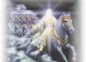 The Rapture, the Tribulation and the Second Coming of Christ…