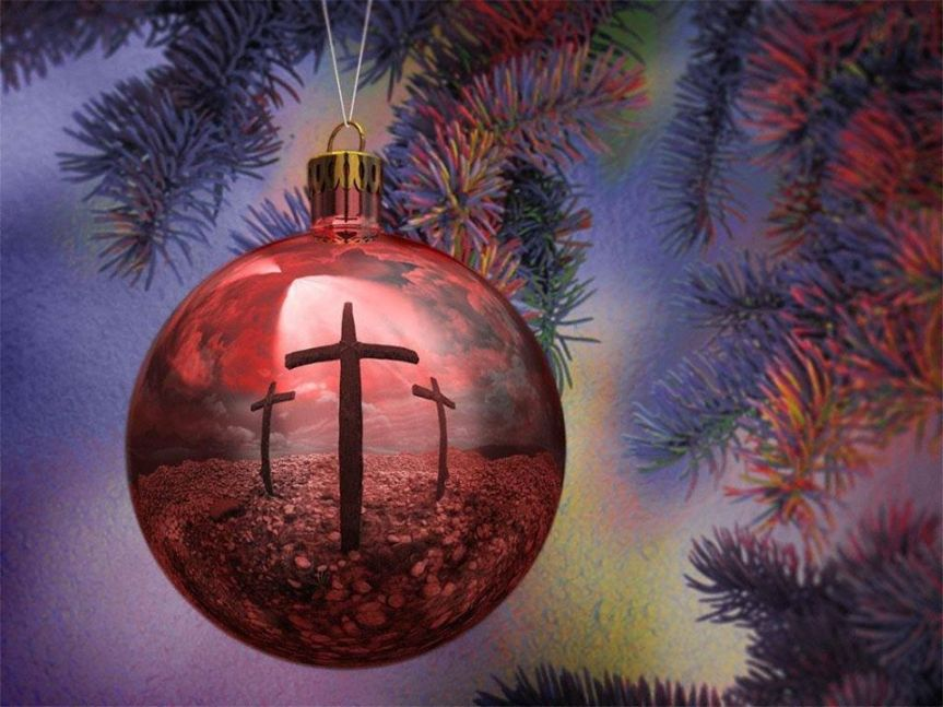 What is Christmas aboutanyway?